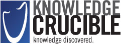 Knowledge Crucible Logo